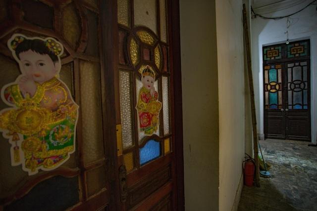 Biệt thự cổ đẹp nức tiếng ở Hà Nội của quan Tổng đốc một thời - 13