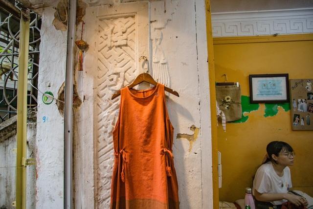 Biệt thự cổ đẹp nức tiếng ở Hà Nội của quan Tổng đốc một thời - 15