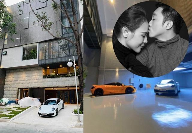 Chuyện đời Thanh Lam, Cát Phượng - hai nữ nghệ sĩ từng sóng gió hôn nhân - 10