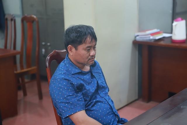 Khởi tố thêm 2 tội danh đối với Bí thư Đảng ủy xã sát hại cháu - 1
