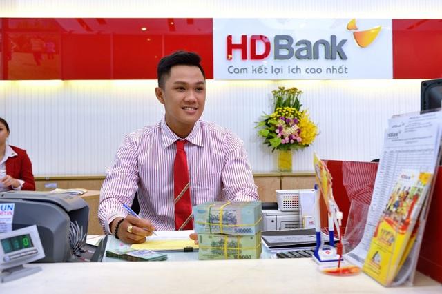 HDBank dành hàng ngàn tỷ đồng tài trợ chuỗi kinh doanh xăng dầu - 2