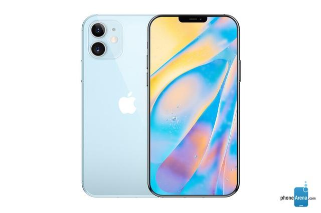 Lộ cấu hình và giá bán chi tiết bộ 3 iPhone 12 sắp ra mắt của Apple - 1