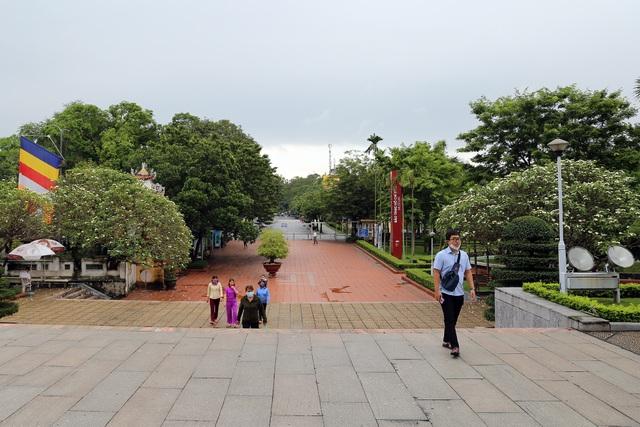 Lăng Chủ tịch Hồ Chí Minh mở cửa đón khách trở lại - Ảnh minh hoạ 10