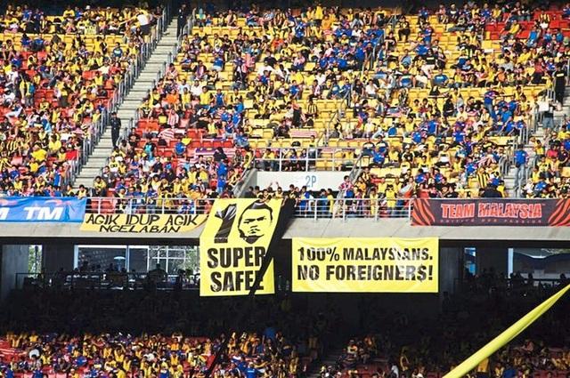 Báo Malaysia chỉ trích đội nhà vì dùng quá nhiều cầu thủ nhập tịch - 2