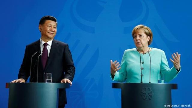 Quan hệ châu Âu - Trung Quốc gập ghềnh vì Covid-19 - 1