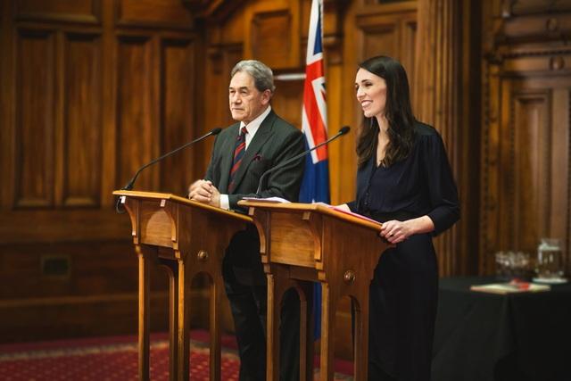 New Zealand đáp trả khi bị Trung Quốc cảnh báo vì ủng hộ Đài Loan vào WHO - 1