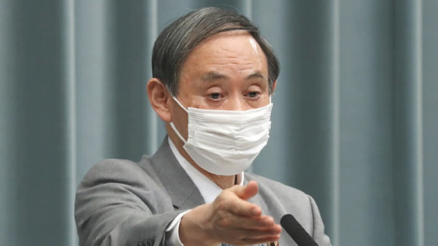 """Thủ tướng Nhật bất ngờ kêu gọi thực thi chính sách kinh tế """"thoát Trung"""" - 2"""