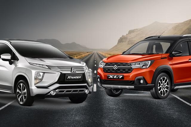 Đưa XL7 và Ertiga Sport về Việt Nam, Suzuki quyết đấu Mitsubishi - 3