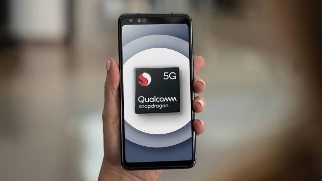 Qualcomm ra mắt chip Snapdragon 768G, hỗ trợ 5G cho smartphone tầm trung - 1