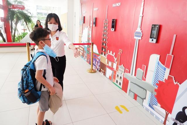 Sunshine Maple Bear: Áp dụng đồng loạt các biện pháp, bảo đảm an toàn cho học sinh trở lại trường - 1