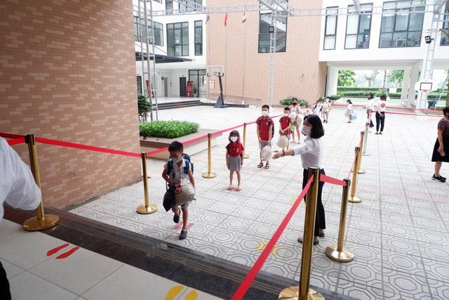 Sunshine Maple Bear: Áp dụng đồng loạt các biện pháp, bảo đảm an toàn cho học sinh trở lại trường - 2