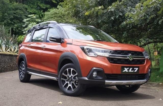 Đưa XL7 và Ertiga Sport về Việt Nam, Suzuki quyết đấu Mitsubishi - 1