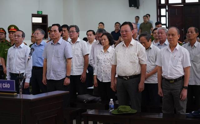 Bác kháng cáo kêu oan, bắt giam ngay 2 cựu Chủ tịch Đà Nẵng - 6