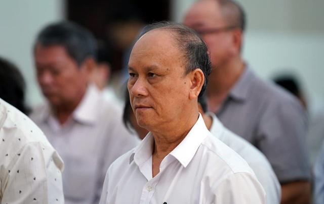 Bác kháng cáo kêu oan, bắt giam ngay 2 cựu Chủ tịch Đà Nẵng - 2