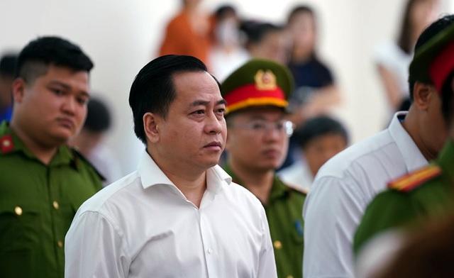 Bác kháng cáo kêu oan, bắt giam ngay 2 cựu Chủ tịch Đà Nẵng - 3