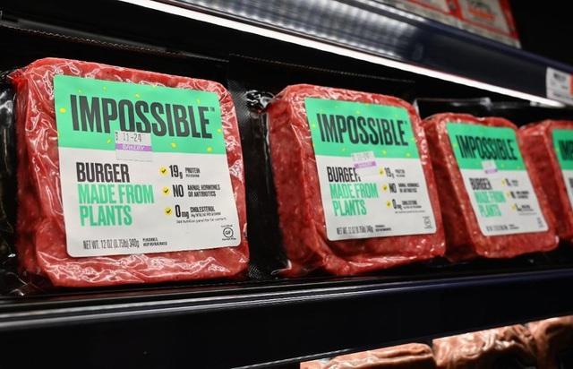 Thịt lợn làm từ đậu nành, vào nhà hàng coi chừng dính cú lừa - 3