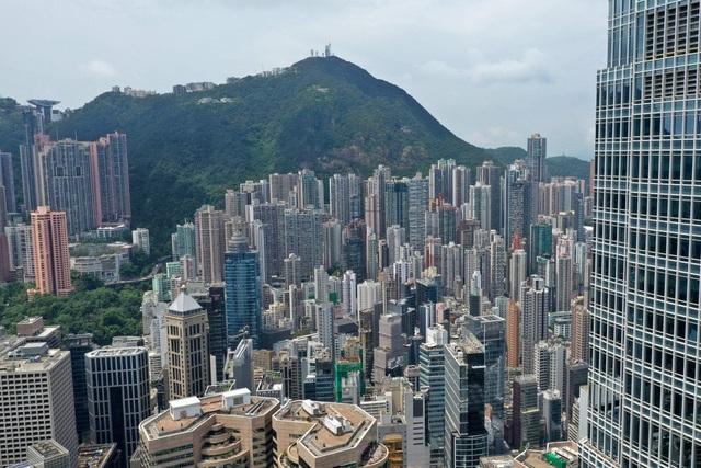 """Hồng Kông sau đại dịch: Giá mặt bằng """"đắt đỏ"""" giờ chỉ còn 1/3 - 1"""
