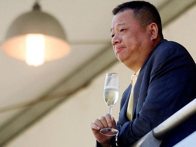 Tỷ phú Hồng Kông và phi vụ bán đất sân bay thua lỗ nhất trong lịch sử - 2