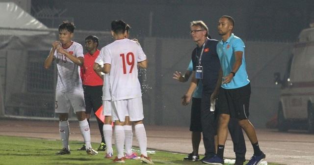 U19 Việt Nam có nguy cơ rơi vào bảng tử thần ở giải U19 châu Á - 1