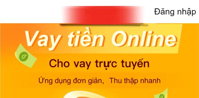 Ổ cho vay nóng online do người Trung Quốc cầm đầu, lãi suất…1000%/năm - 1