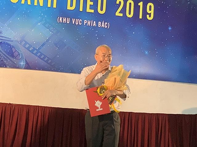 Phim của Cát Phượng, Kiều Minh Tuấn cùng lúc ẵm 7 giải tại Cánh diều 2019 - 4