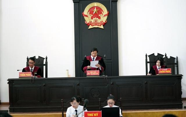 Bác kháng cáo kêu oan, bắt giam ngay 2 cựu Chủ tịch Đà Nẵng - 1
