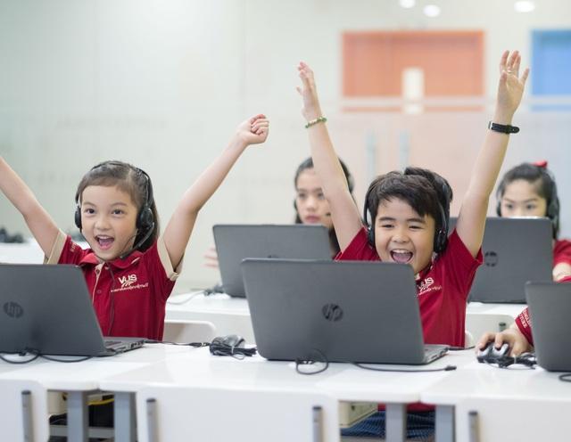 VUS mang chương trình anh ngữ chuẩn quốc tế đến với Đà Nẵng - 1