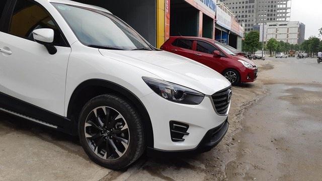Vì sao xe Trung Quốc 3 lần thất bại khi đổ bộ vào thị trường Việt Nam? - 4
