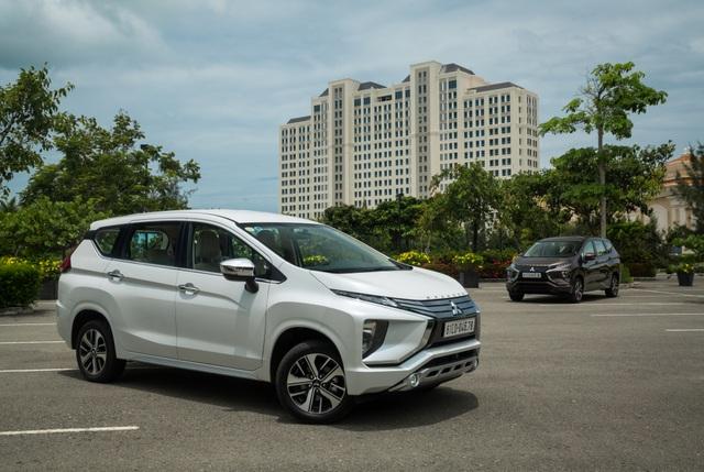 Đưa XL7 và Ertiga Sport về Việt Nam, Suzuki quyết đấu Mitsubishi - 2