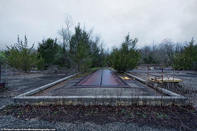 Rao bán khu phóng tên lửa hạt nhân bỏ hoang với giá 1,8 triệu USD - 7