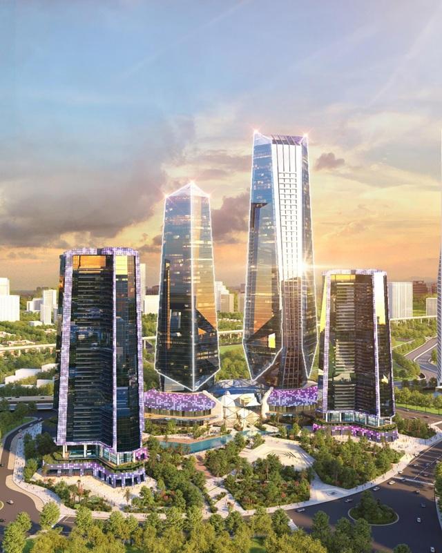 Tập đoàn Quản lý Khách sạn Accor chính thức vận hành và quản lý khách sạn siêu sang Sunshine Empire - 2