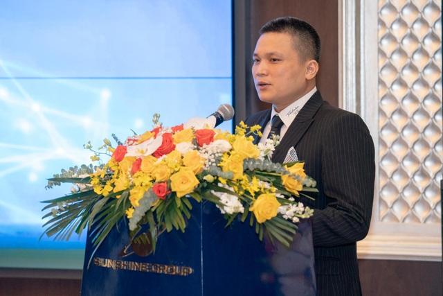 Tập đoàn Quản lý Khách sạn Accor chính thức vận hành và quản lý khách sạn siêu sang Sunshine Empire - 3