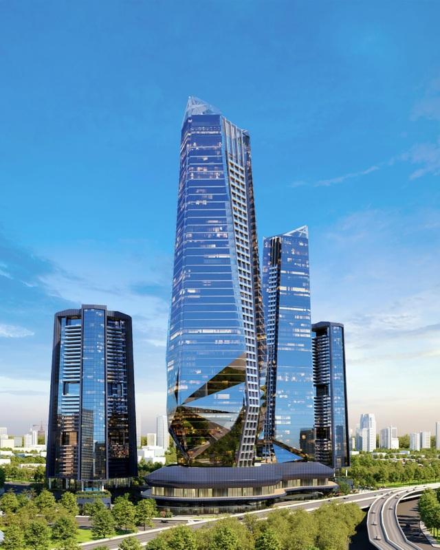 Tập đoàn Quản lý Khách sạn Accor chính thức vận hành và quản lý khách sạn siêu sang Sunshine Empire - 4