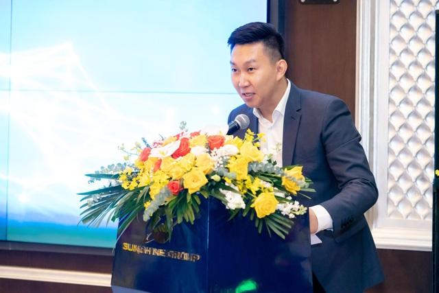 Tập đoàn Quản lý Khách sạn Accor chính thức vận hành và quản lý khách sạn siêu sang Sunshine Empire - 6