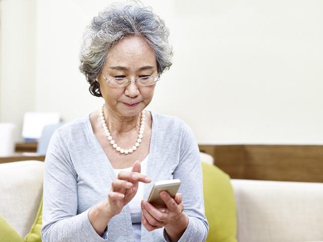 Sự tiện lợi của app chinh phục người dùng lớn tuổi như thế nào? - 2