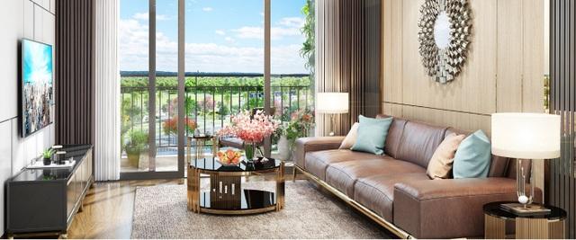 Eco-Green Sài Gòn mở bán những căn đẹp nhất dự án - 1