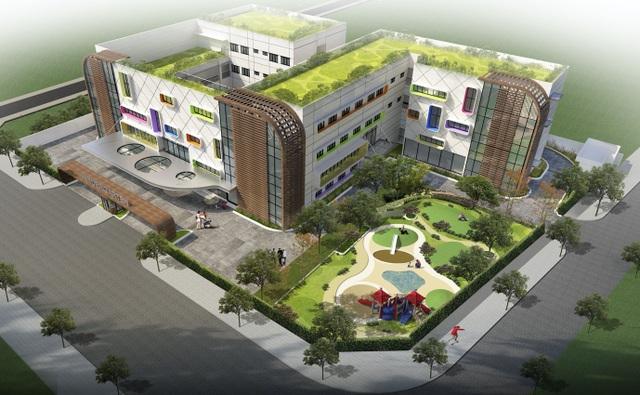 Eco-Green Sài Gòn mở bán những căn đẹp nhất dự án - 3