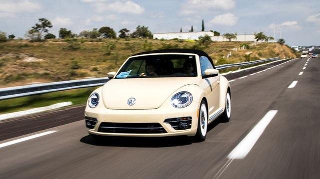 370.000 xe Volkswagen mắc lỗi túi khí có thể gây chết người - 1