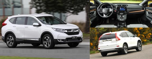 Thị trường ôtô tháng 4/2020: Mẫu xe nào bán ít nhất phân khúc crossover? - 5