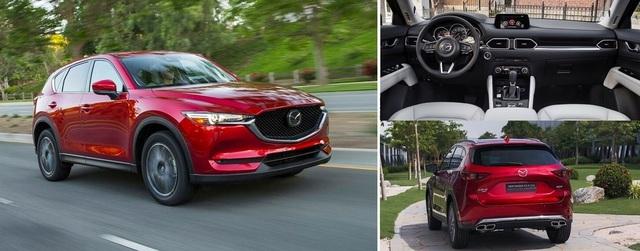 Thị trường ôtô tháng 4/2020: Mẫu xe nào bán ít nhất phân khúc crossover? - 4