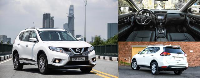 Thị trường ôtô tháng 4/2020: Mẫu xe nào bán ít nhất phân khúc crossover? - 11