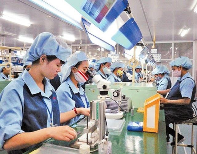 Đài Loan gia hạn giấy phép việc làm cho lao động nước ngoài  - 1