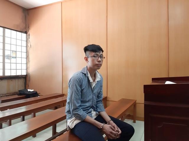 Vụ cháu giết cô ruột: Tòa nghi vấn lời khai của bị cáo - 1