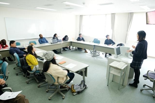 Chương trình học bổng hệ cao học tại Ritsumeikan Asia Pacific University - 3
