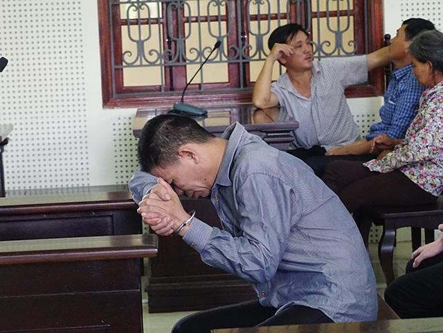 """Giết người vì bị """"trẻ con đánh"""", người đàn ông bật khóc cầu xin sự tha thứ - 3"""