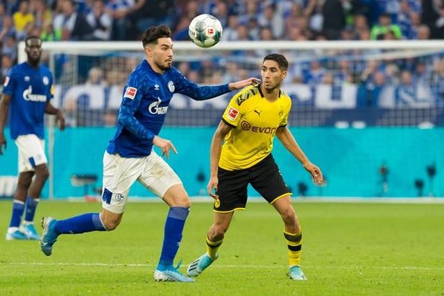 Giải Bundesliga chính thức trở lại vào cuối tuần này - 1