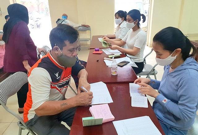 Hà Nội: Ban hành lộ trình giải ngân gói 62.000 tỷ đồng tới 5 nhóm đối tượng - 1
