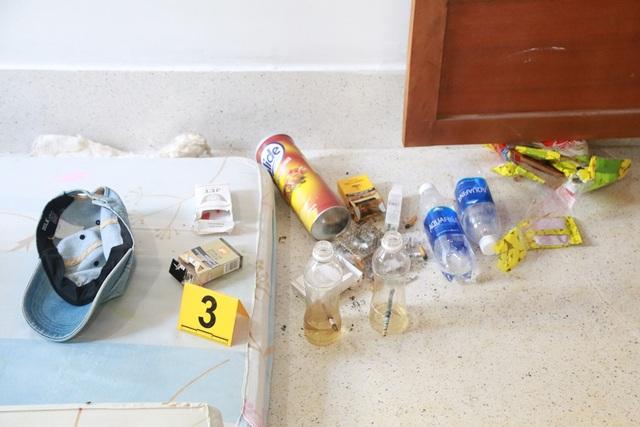 Nhóm nam nữ thuê căn nhà bề thế để tập kết… 5kg ma túy - 6