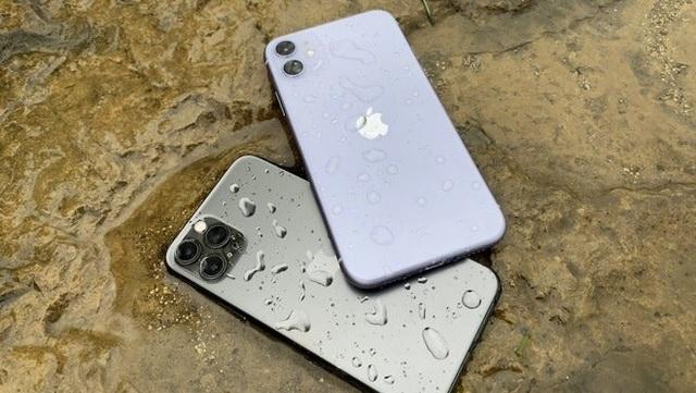 Doanh số iPhone giảm 77% do Covid-19 - 1