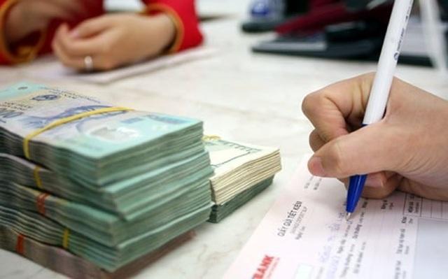 Ngân hàng Nhà nước giảm mạnh trần lãi suất tiền gửi kỳ hạn ngắn - 1